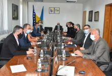 Održana 72. redovna sjednica Vlade Tuzlanskog kantona