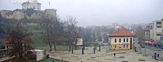 Bez struje dio Međiđe Gornje – Servisne informacije za 23.11.2020.
