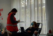 Krv dalo 56 dobrovoljnih davalaca