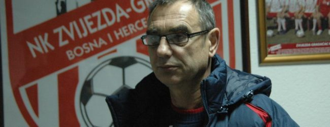 Preminuo Milomir Odović, Željina legenda i bivši trener Zvijezde iz Gradačca
