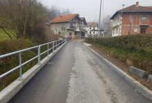 931 metar novog asfalta na lokalnim putevima u tri mjesne zajednice