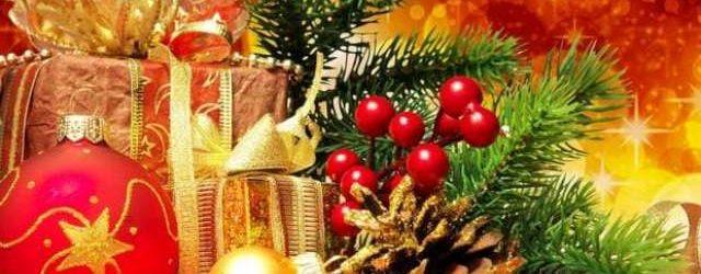 Božićna čestitka gradonačelnika Edisa Dervišagića