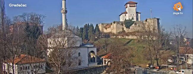 Gradačac jutros najtopliji u BiH – Servisne informacije za 22.02.2021.