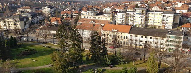 Poziv na javnu raspravu po nacrtu statuta Grada Gradačac