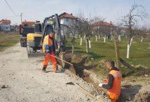 Počela rekonstrukcija azbest-cementne vodovodne mreže u Gradačcu