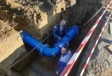 Radovima u ulicama 6. bataljona i Bosanskih gazija počinje zamjena dotrajale vodovodne mreže