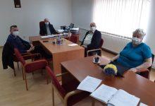 Ministar Esad Džidić primio u posjetu predstavnike Saveza udruženja slijepih građana TK