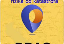 DRAS sistem – online platforma