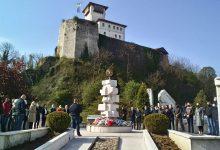 Obilježen 15. april Dan Armije Republike BiH