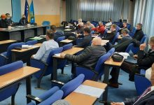 Pripreme za početak masovne imunizacije u Tuzlanskom kantonu