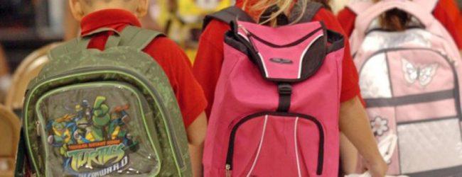 Počeo Obavezni program predškolskog odgoja i obrazovanja