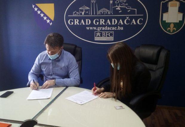 Do 10. maja potpisivanje ugovora o dodjeli gradskih stipendija
