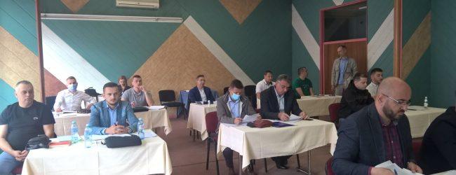 Danas se održava 6. redovna sjednica Gradskog vijeća