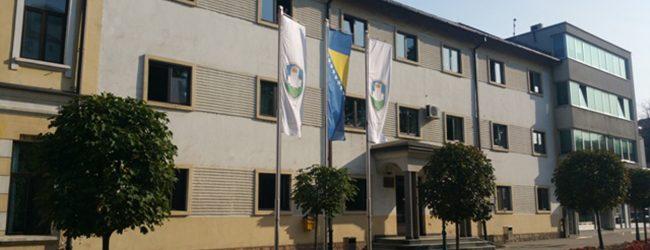 Bajramska čestitka gradonačelnika Dervišagića