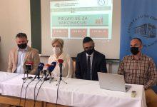 Aktivirana web platforma za prijavljivanje za vakcinaciju građana TK