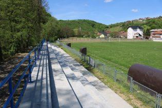 Infrastrukturni projekti u Zelinji Donjoj