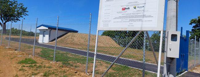 Završena izgradnja objekata vodosnabdijevanja u južnom dijelu Gradačca