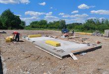 Počela izgradnja skloništa za pse u Gradačcu