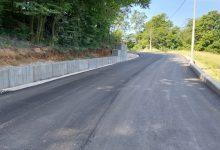 Završeno asfaltiranje dijela regionalne ceste Srnice Donje-Gračanica