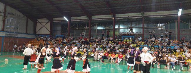 "FOTO/VIDEO Održana 9. smotra folklora KUD ""Zmaj od Bosne"""