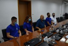 Karatisti u Tuzlanski kanton donijeli tri nove svjetske medalje