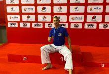 Sadin Mulahalilović na svjetskom vrhu, prvak Svjetskog kupa održanog u Poreču