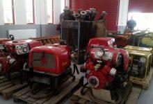 Grad Düren donirao opremu za Profesionalnu vatrogasnu jedinicu Gradačac