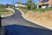 Završeno asfaltiranje 39 putnih pravaca na području grada Gradačca