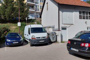 Mobilna stanica za monitoring kvaliteta zraka od jučer stacionirana u Gradačcu