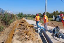 Počela izgradnja 12 km vodovodne mreže za područje Rajske