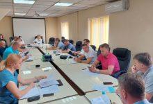 Sjednica Gradskog vijeća 28. septembra