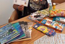 """Udruženje """"Pipol"""": Podjela školskih anatomskih torbi i pribora za djecu oboljelu i izliječenu od raka sa područja Gradačca"""