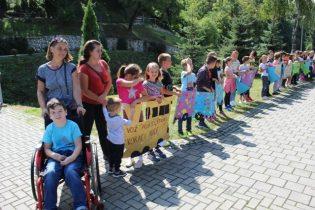6. oktobar – Svjetski dan cerebralne paralize biće obilježen u Gradačcu